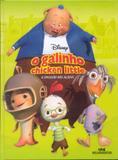 Galinho chicken little, o - a invasão dos aliens - Melhoramentos