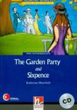 Garden party and sixpence, the - with cd - pre intermediate - Helbling languages