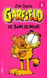 Garfield 6 – de bom humor