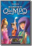 Garotas do olimpo: lagrimas de cristal, as - Fundamento