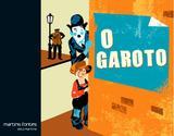 Garoto, O - Gillot, laurence