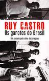 Garotos do Brasil, Os - Foz impressos