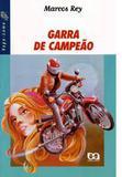Garra de Campeao - Livros