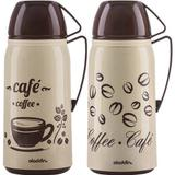 Garrafa aladdin 1lt coffee line