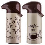 Garrafa Coffee de Pressão 1 Litro Aladdin