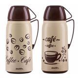 Garrafa Térmica de Mesa Coffee Line 1 Litro Unidade - Aladdin