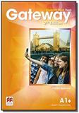 Gateway 2nd edition a1+ students book pack - Macmillan
