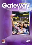 Gateway a2 sb pack with wb - 2nd ed - Macmillan