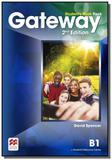 Gateway b1 sb pack - 2nd ed - Macmillan