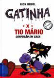 Gatinha X Tio Mario ( Capa Dura ) confusão Em Casa - Dcl