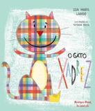 Gato Xadrez, O - Brinque-book