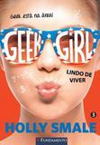 Geek girl - lindo de viver vol. 3 - Fundamento