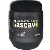 Gel de Massagem Banha de Cascavel 250g BellFlor