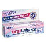 Gel umidificante oral biotene balance 42g - Bioténe