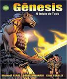 Genesis - O Inicio De Tudo - 02 Ed - 100 cristao