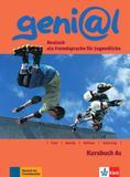 Genial a1 deutsch fremdsprache fur jungendliche kursbuch a1 - Klett  langenscheidt