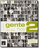 Gente hoy 2 (B1) - Libro de trabajo + CD audio - Difusion