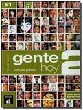 Gente hoy 2 (B1) - Libro del alumno + CD audio - Difusion