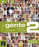 Gente hoy 2 - libro del alumno + cd audio b1 - Difusion  macmillan