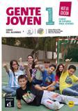 Gente joven 1 - n/e - libro del alumno a1.1 - con cd - Difusion  macmillan