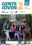 Gente joven 2 - n/e - libro del alumno a1-a2 - Difusion  macmillan