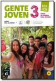 Gente joven 3 - libro del alumno - nueva edicion - Difusion