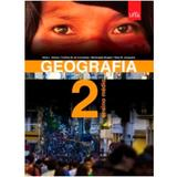 GEOGRAFIA -  2º ENSINO MEDIO - 1ª - Leya editora