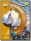 Geografia. Conexões. Estudos de Geografia Geral e do Brasil - Volume Único. Série Moderna Plus