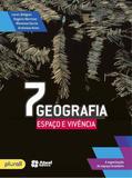 Geografia: Espaço e vivência 7º Ano - Editora atual