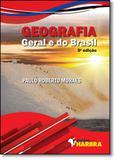 Geografia Geral e do Brasil - Harbra didáticos