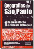 Geografias de São Paulo - Vol.01 - Contexto