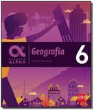Geracao alpha geografia 6 ano - Edicoes sm