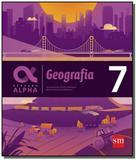 Geracao alpha geografia 7 ano - Edicoes sm
