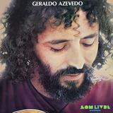 Geraldo Azevedo - Geraldo Azevedo - 1977- CD - Som livre