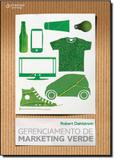 Gerenciamento de Marketing Verde - Cengage learning nacional