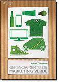 Gerenciamento de marketing verde