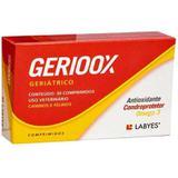 Gerioox Labyes Condroprotetor Anti Idade 30 Comprimidos