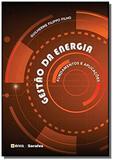 Gestao da energia - fundamentos e aplicacoes - Saraiva educacao - matriz