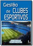 Gestao de clubes esportivos - Icone
