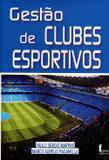 Gestão de Clubes Esportivos - Icone