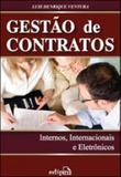 Gestao de contratos - Edipro