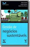 Gestao de negocios sustentaveis - Fgv