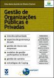 Gestao de organizaçoes publicas e privadas - Brasport