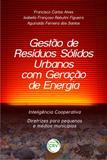 Gestão de Resíduos Sólidos Urbanos com Geração de Energia - Inteligência Cooperativa - Diretrizes Para Pequenos e Médios Municípios - Crv