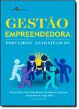Gestão Empreendedora: Parceiros Estratégicos - Paco editorial