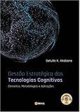 Gestão Estratégica das Tecnologias Cognitivas - Saraiva