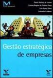 Gestao estrategica de empresas - Fgv