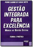 Gestao integrada para excelencia: modelo de gestao - Jurua