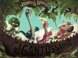Gigantossauro - Brinque book