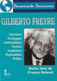 Gilberto Freyre - Ícone